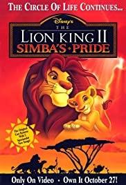 rey leon 2